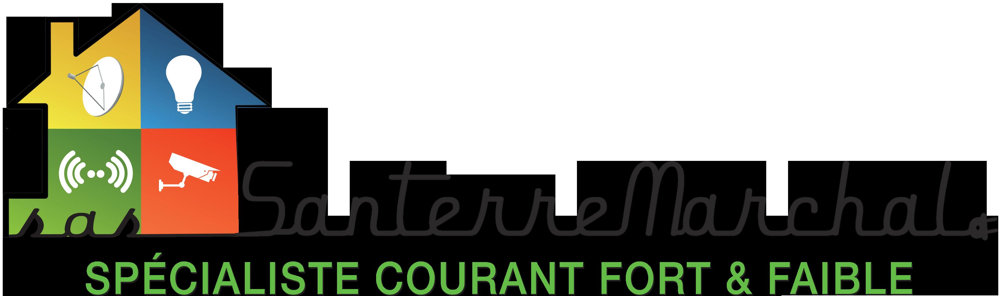 Logo de l'entreprise Antenne Santerre Marchal